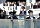 Tokyo Minta RS Perbanyak Tempat Tidur Khawatirkan Kasus Covid-19 Naik Saat Olimpiade