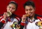 Rebut Emas Olimpiade, Apriyani Dihadiahi  Tanah, Rumah, Dan 5 Ekor Sapi