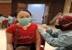 Stok Vaksin Menipis, Beberapa Sentra Vaksinasi Hanya Layani Dosis Kedua Hingga Hari Ini