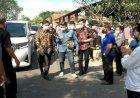 Hadiri Pemakaman Bos Danar Hadi, Gibran Mengaku Kehilangan Tokoh Batik Kota Solo