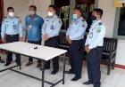 Petugas Lapas Kedungpane Semarang Gagalkan Penyelundupan Sabu