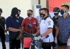 Polres Demak Tangkap Pelaku Utama Perampokan Sepeda Motor