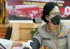 Hari Jadi Polwan Ke-73, Polwan Polda Jateng Adakan Donor Darah