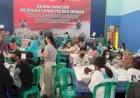 Tembus 50%, Polres Demak Siapkan 28.000 Dosis Vaksin di 14 Kecamatan